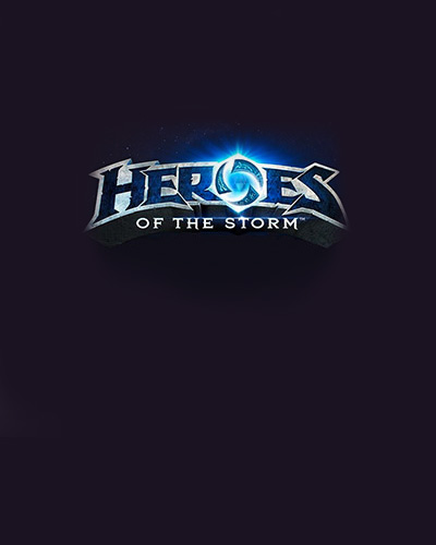Heroes of the Storm Boxshot