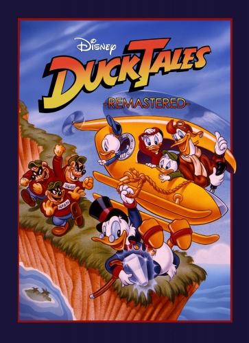 DuckTales Remastered Boxshot