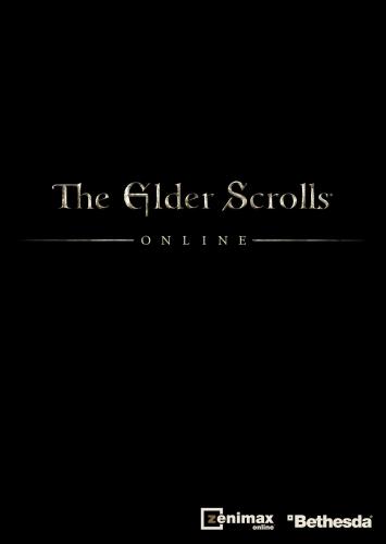 The Elder Scrolls Online Boxshot