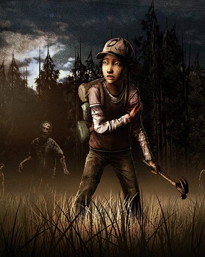 The Walking Dead: Season Two Boxshot