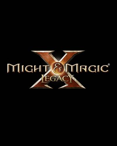 Might & Magic X: Legacy Boxshot