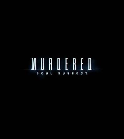 Murdered: Soul Suspect Boxshot