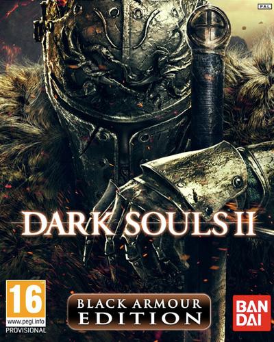 Dark Souls 2 Boxshot