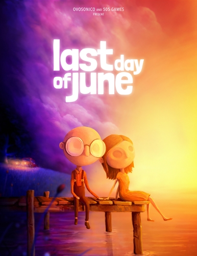 Last Day of June Boxshot