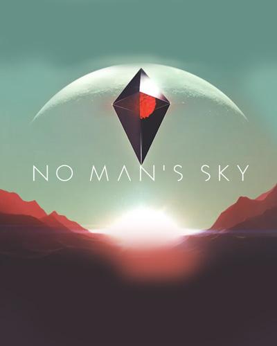 No Man's Sky Boxshot