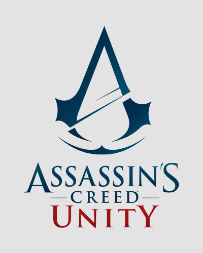 Assassin's Creed: Unity Boxshot