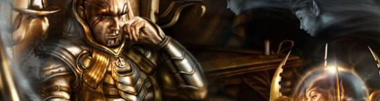 Baldur's Gate 2 - Schatten von Amn Header