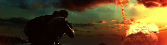 Call of Duty: Black Ops Header