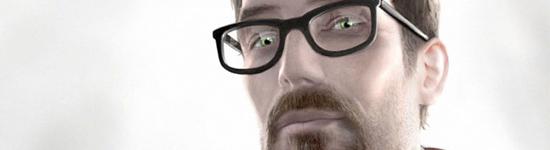 Half-Life 2 Header