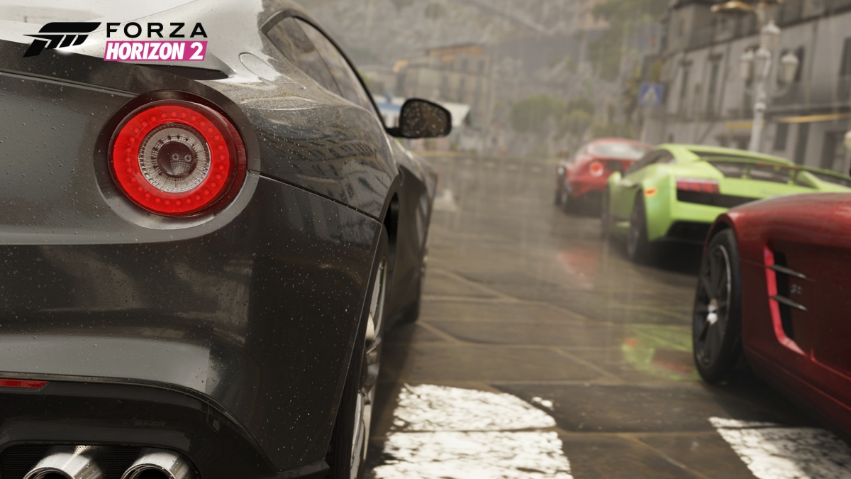 Forza Horizon 2 Screenshots