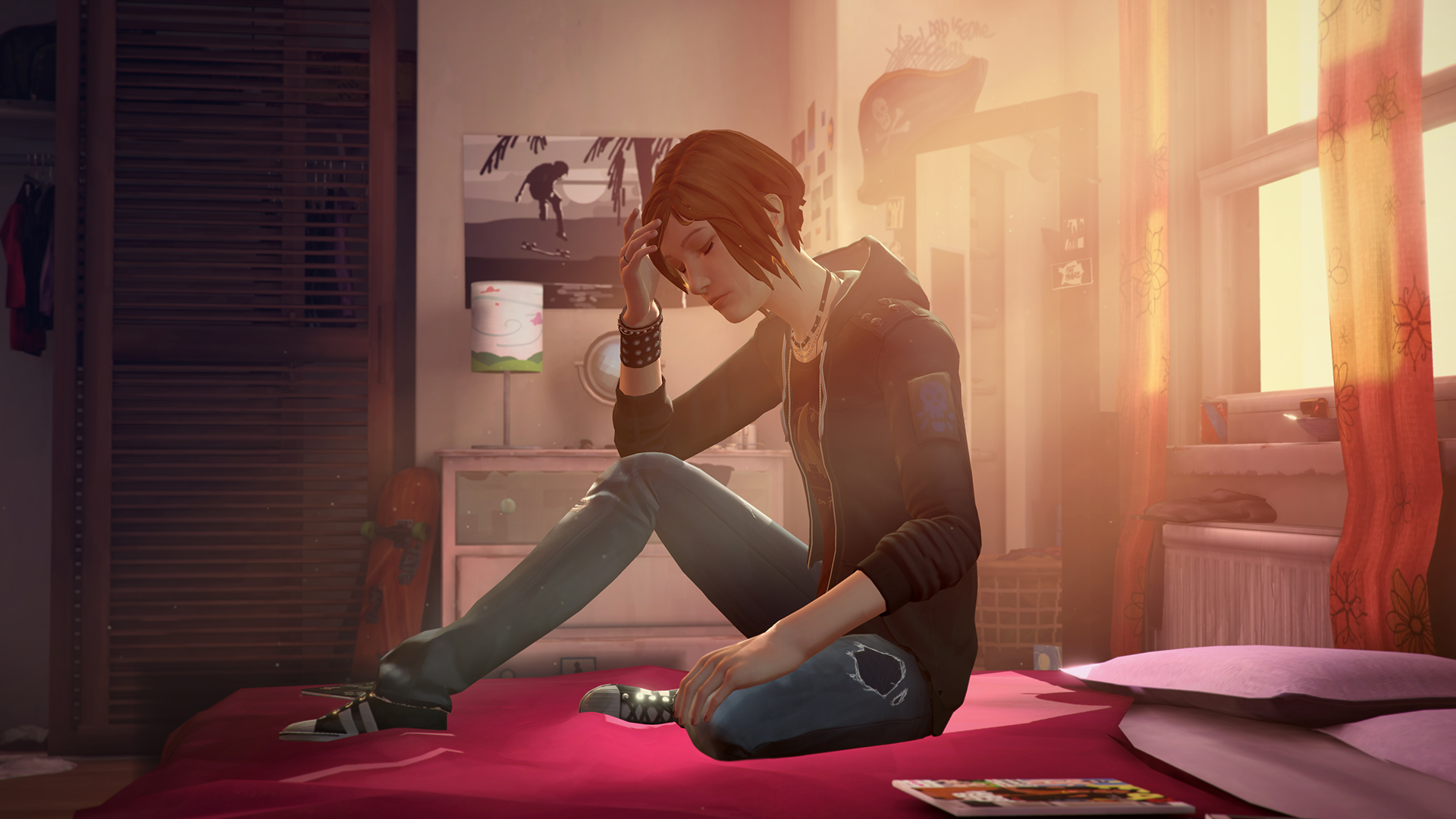Life is Strange After the Storm