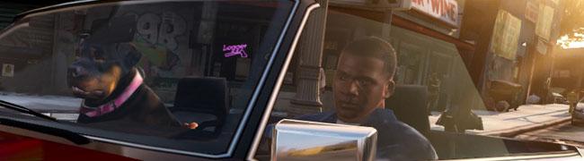 News: Grand Theft Auto V: Im September ist es soweit