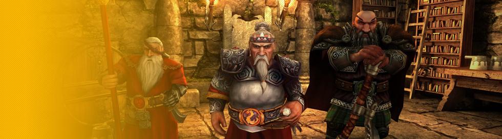 News: Ubisoft kündigt Might & Magic X Legacy an
