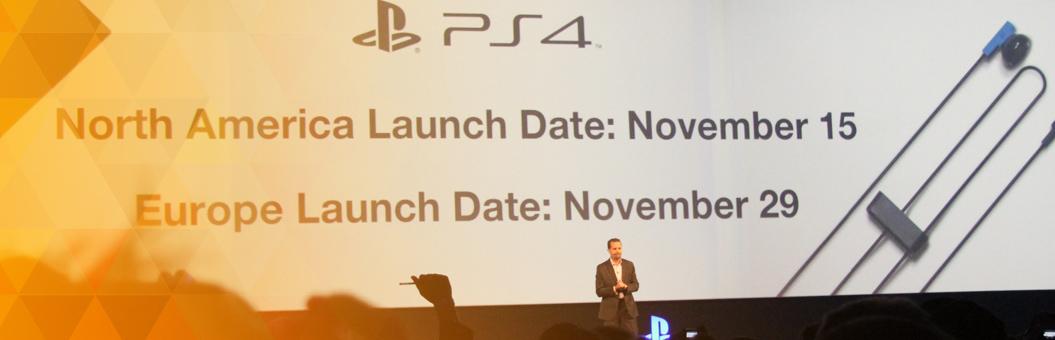 News: GC 2013: Infos zur PlayStation 4 und PSVita von der PK