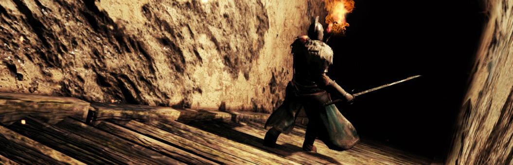 News: Dark Souls 2 Beta-Registrierung gestartet