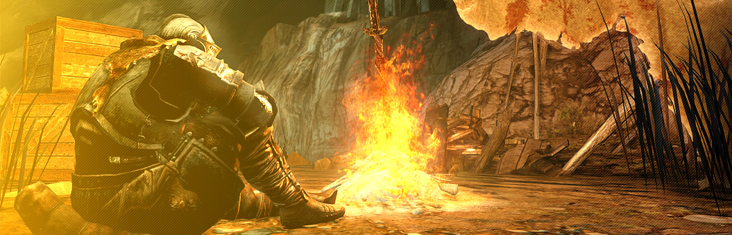 News: Dark Souls 2: Neuer Trailer, Collector's Edition und Termin datiert