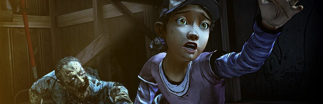 News: Telltale Games kündigt zweite Staffel von The Walking Dead an