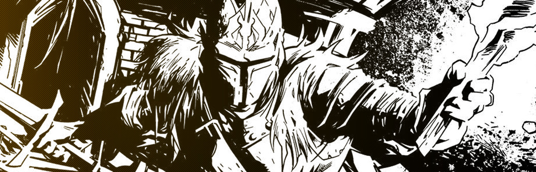 News: Dark Souls 2: Exklusives Comic erscheint am 8. Januar