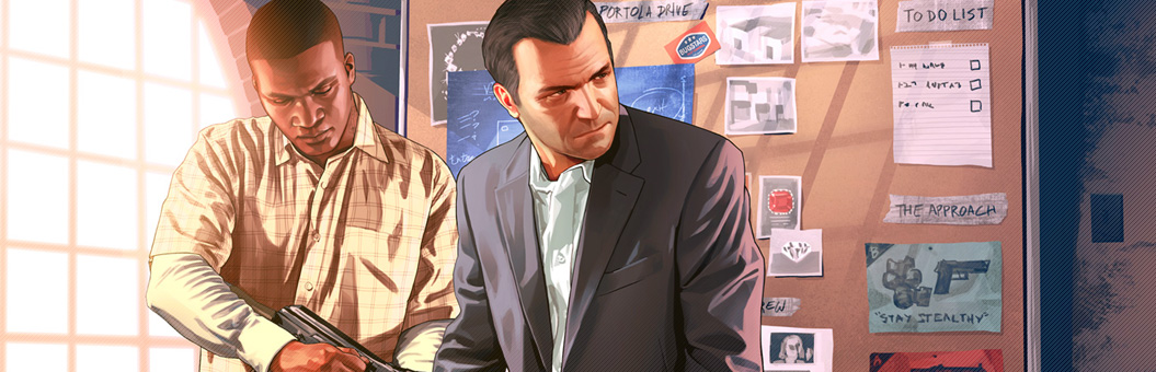 News: Grand Theft Auto V: Pre-Order der PC-Version ab Freitag?