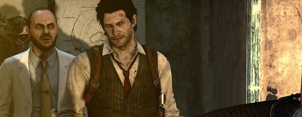 News: The Evil Within: Frisches Material im Gameplay Trailer