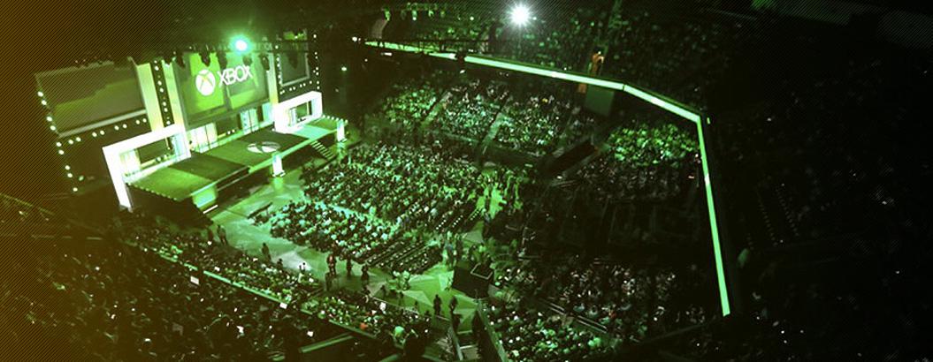 News: E3 2014: Microsoft Pressekonferenz bei uns im Live-Stream