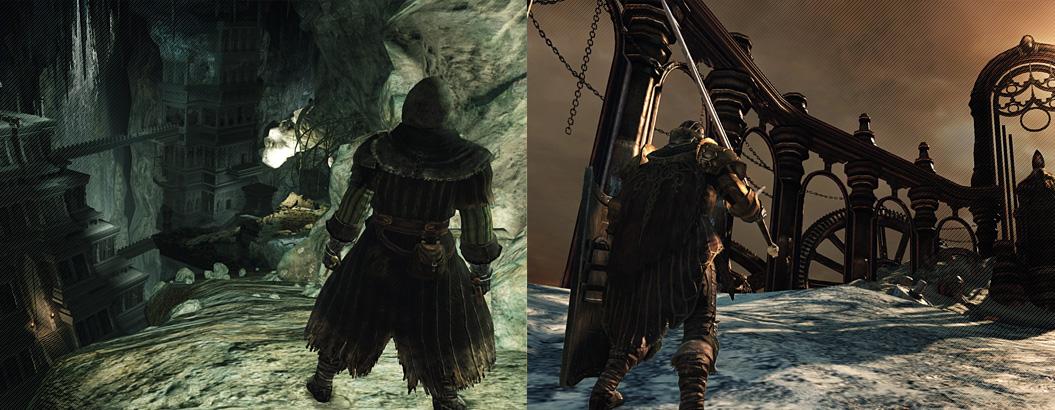 News: Dark Souls 2 erhält drei DLCs in diesem Jahr
