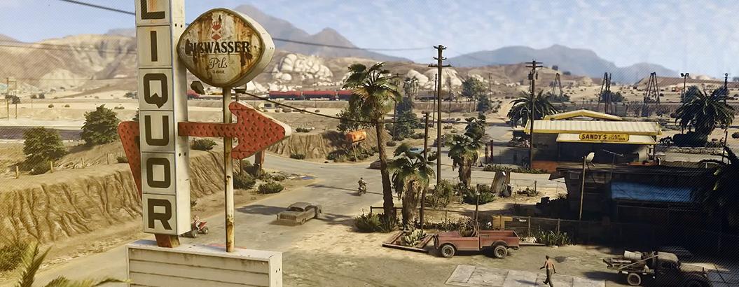 News: Grand Theft Auto V erscheint im Herbst für PC, PS4 und Xbox One