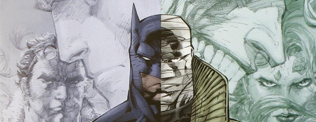 News: Gerüchte zu neuem Batman-Titel verdichten sich