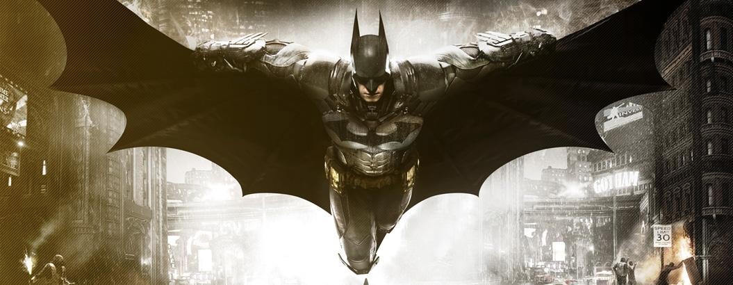 News: Warner Bros. Interactive Entertainment kündigt Batman: Arkham Knight an