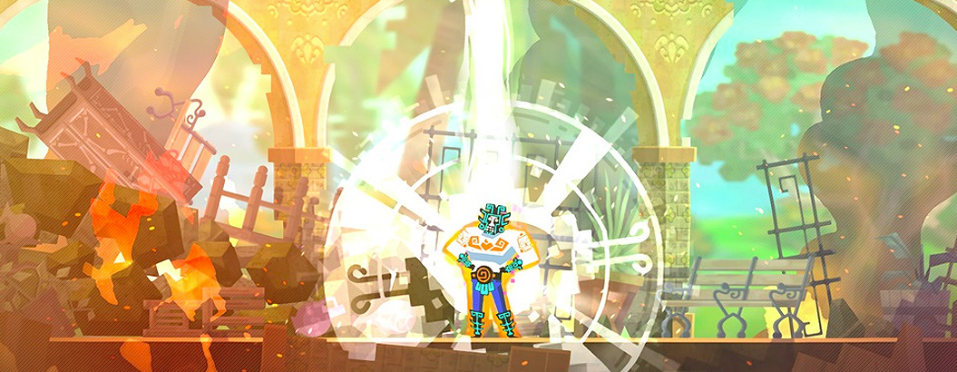 News: Guacamelee! erscheint ebenfalls auf PS4, Xbox One, Xbox 360 und Wii U