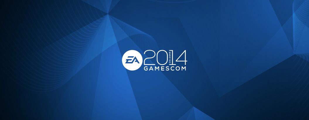 News: GC 2014: Electronic Arts Pressekonferenz bei uns im Livestream