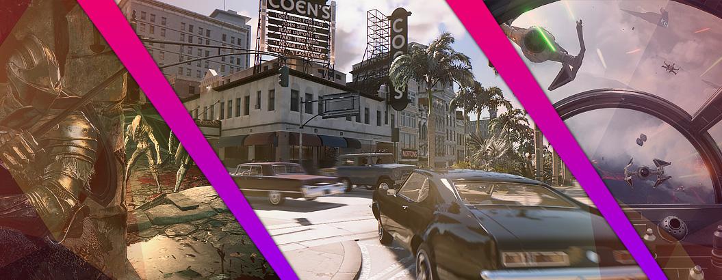 News: Die besten Trailer der gamescom 2015