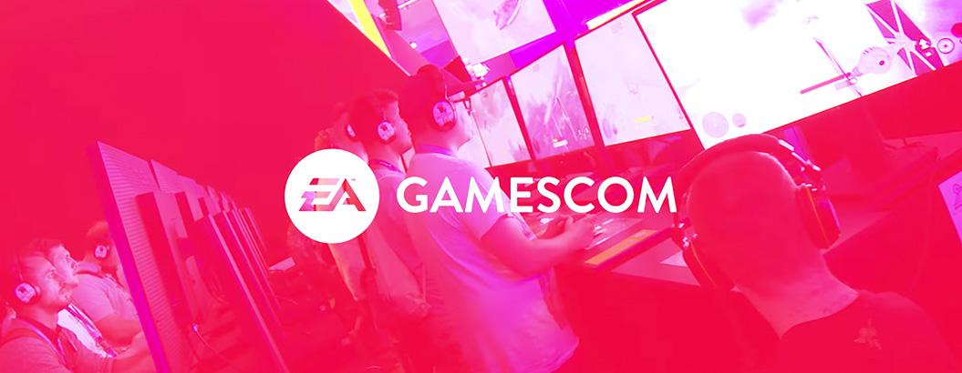 News: Gamescom 2016: EA Livestream bei uns auf der Seite