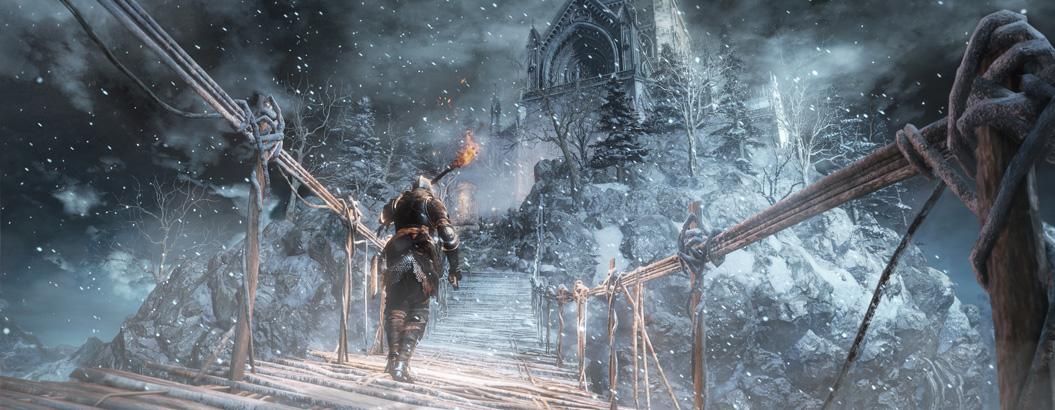News: Bandai Namco kündigt erste Dark Souls 3 Erweiterung für Oktober an
