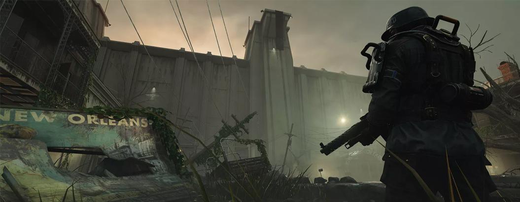 News: E3 2017: Bethesda kündigt neues Wolfenstein an