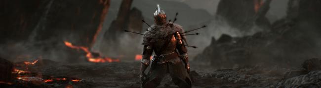 News: Der Leidensweg geht weiter: Dark Souls 2 angekündigt