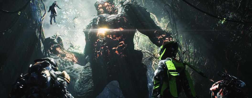 News: BioWare: Updates zu Anthem und Dragon Age aus dem Blog des Chefs