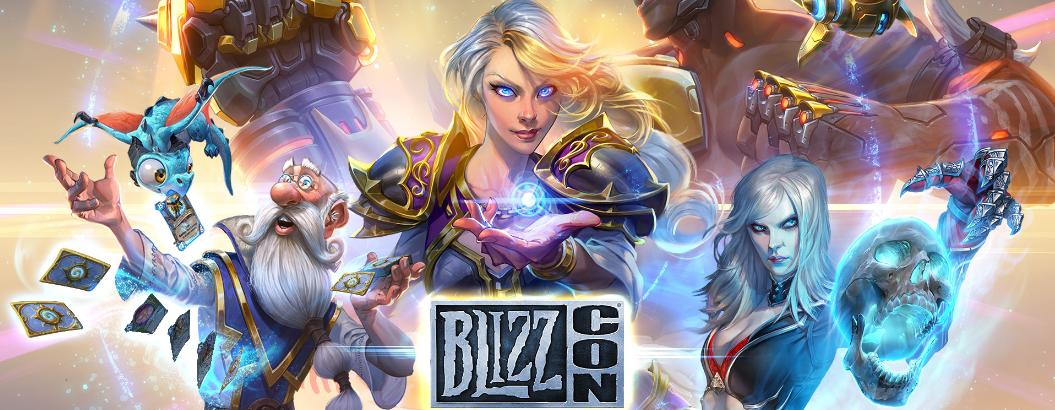 News: BlizzCon 2018: Infos zum Ablauf angekündigt
