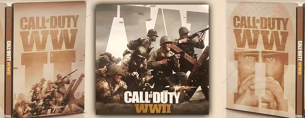 News: Call of Duty Franchise geht zu seinen Wurzeln zurück
