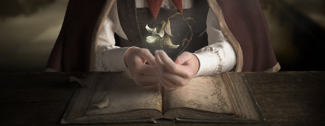 News: Déraciné: VR-Spiel der Dark Souls Macher erschienen