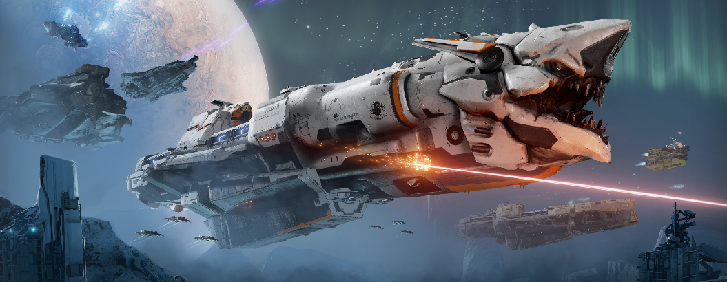 News: Dreadnought – Raumschiffschlachten-Game erscheint in fertiger Version auf Steam
