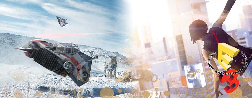 News: E3 2015: EA mit Gameplay zu langerwarteten Titeln