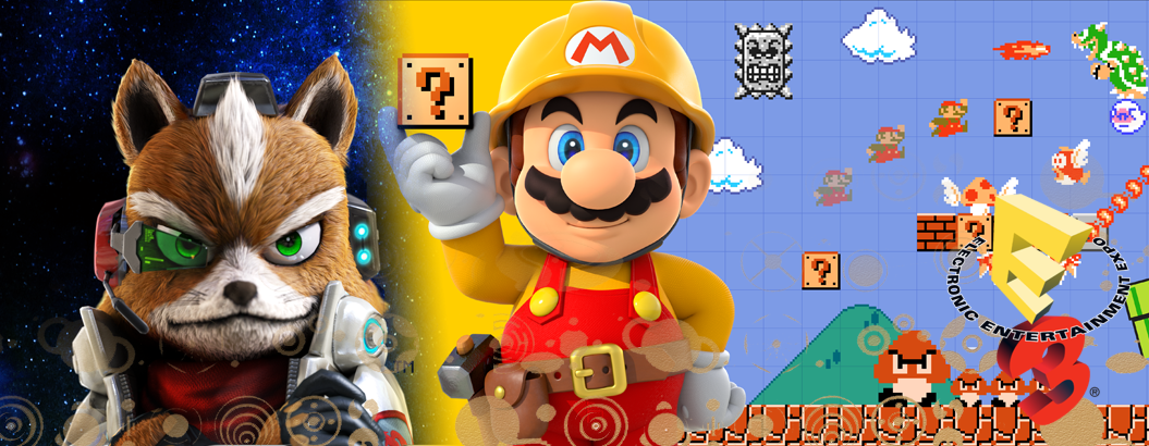 News: E3 2015: Nintendo feiert sich und seine japanischen Wurzeln