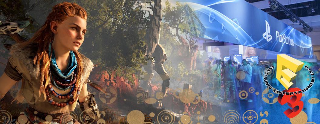 News: E3 2015: Warum das Netz dieses Jahr erneut Sony feiert
