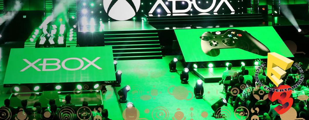News: E3 2015: XBox-Konferenz zeigt endlich mehr Games