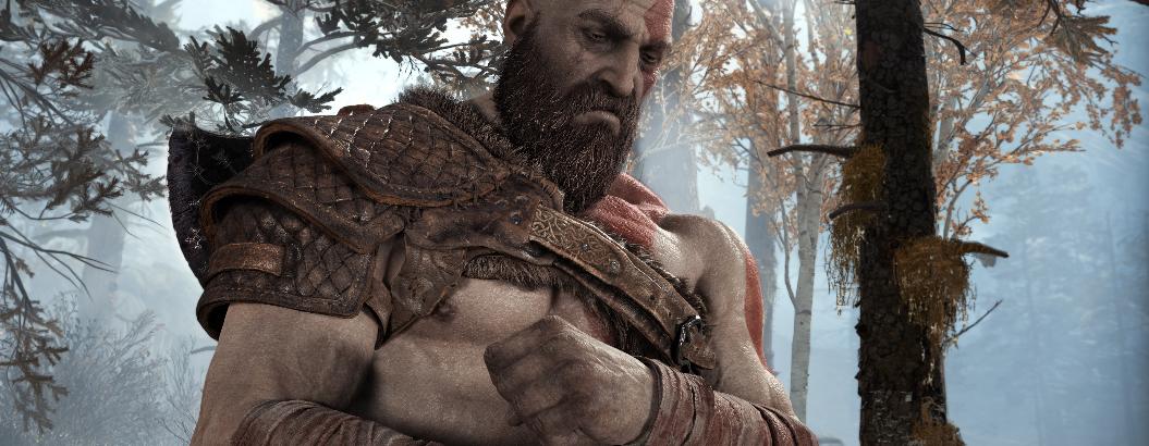 News: God of War: Neue Infos und Videos zu Story und Kampf