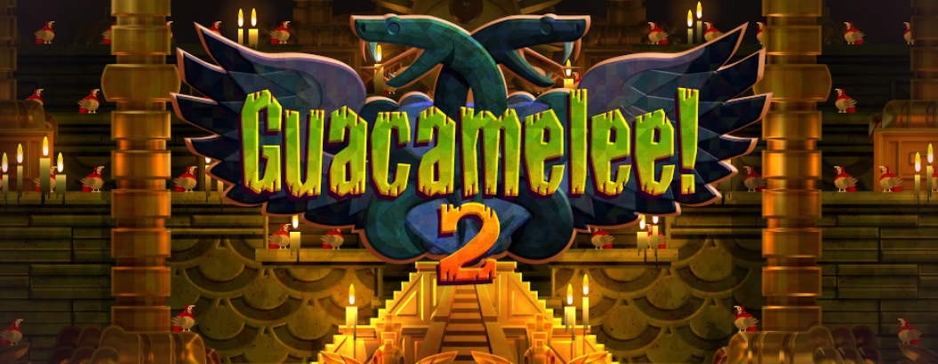 News: Guacamelee! 2 kommt noch Ende August