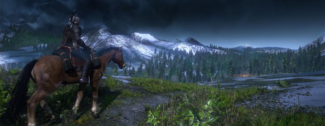 News: Witcher 3: Release verzögert sich erneut