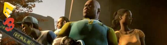 News: Left 4 Dead 2 angekündigt