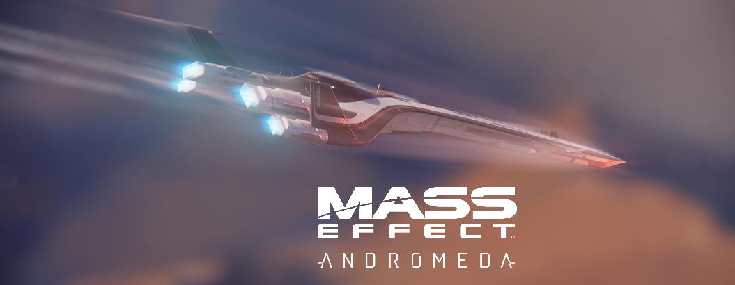 News: Mass Effect: Andromeda – Release-Trailer veröffentlicht